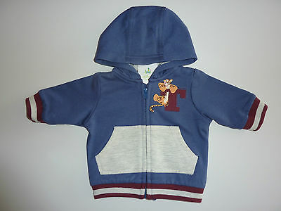 Disney Really Cute Little TIGGER NWT