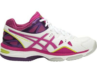 Asics Gel Netburner 18 Women Shoes (D) (0121) + Free Delivery Australia Wide
