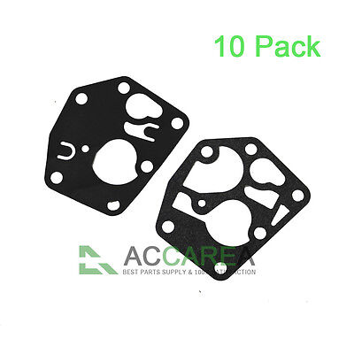 5 PIECES OEM TILLOTSON DIAPHRAGM /& GASKET SET FOR B/&S 495770 795083 520175
