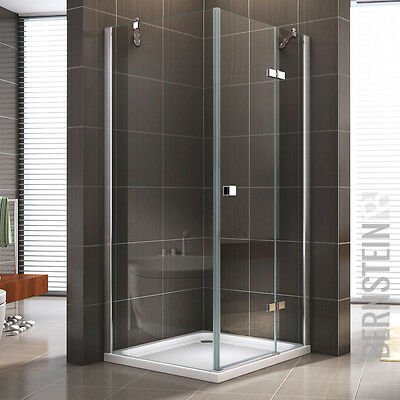duschkabine dusche duschwand duschabtrennung duscht r esg glas nano eur 295 00 picclick de. Black Bedroom Furniture Sets. Home Design Ideas