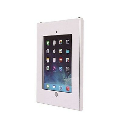 "iPad Wall Mount Anti-Theft Steel Enclosure for iPad2/3/4/Air/Air 2/9.7"" Ipad Pro"