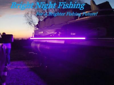 glowmaxx fishing led blacklight  uv led black light • $109.95, Reel Combo