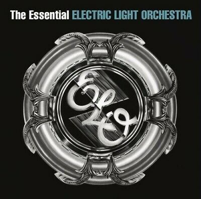 Electric Light Orche - The Essential Electric Light Orchestra [New CD]