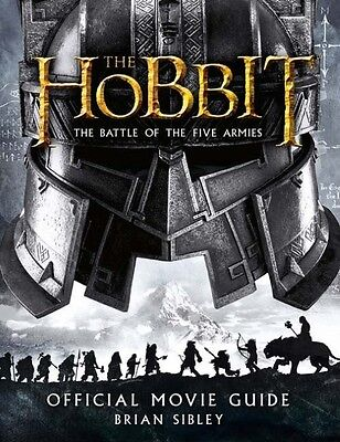 The Hobbit: the Battle of the Five Armies - Official Movie G ... 9780007544141