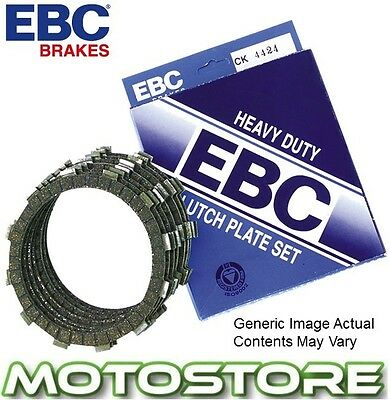 Ebc Ck Friction Clutch Plate Set Fits Suzuki Gsf 1250 S Bandit Abs 2007-2015
