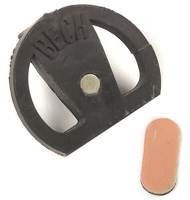 Bech Magnetic Tourte-Style Mute for 4/4 Cello