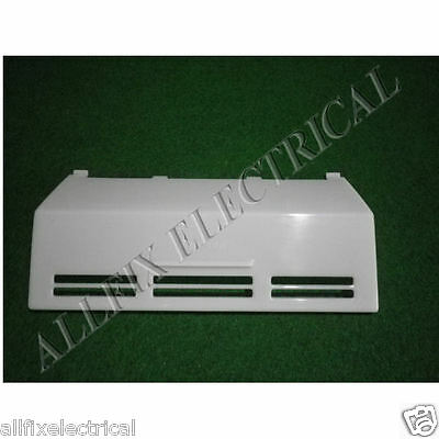 Used Westinghouse RS651F Side by Side Fridge Light Cover - Part # 1406074SH
