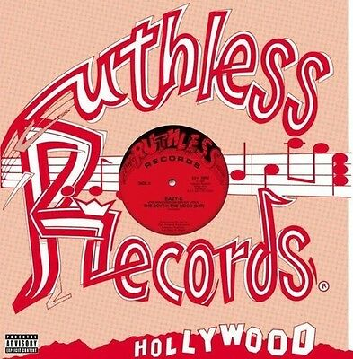 Eazy-E - Boyz-N-The Hood [New Vinyl] Explicit