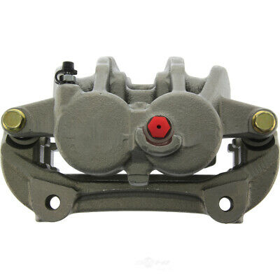 Disc Brake Caliper Front Right Centric Reman fits 06-09 Land Rover Range Rover