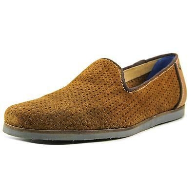 Ted Baker Oshua   Round Toe Suede  Loafer