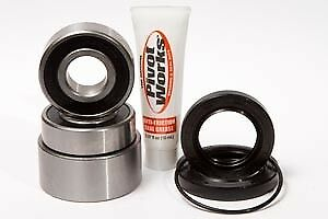 Pivot Works Rear Wheel and Seal Kit For 2001-2006 Honda CBR600F4I