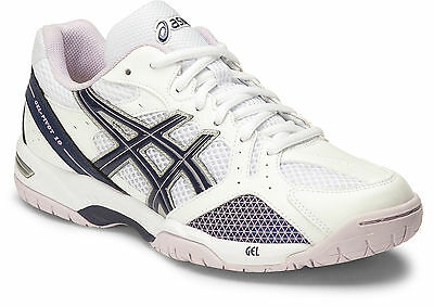 Asics Gel Pivot 10 Women Shoes (B) (0150) + Free Delivery Australia Wide
