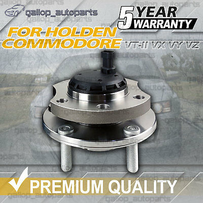 Front Wheel Bearing Hub ABS RH for Holden Commodore VT 2 VY VU VX VZ Statesman