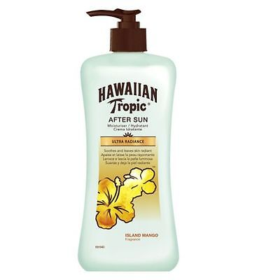 Hawaiian Tropic Ultra Radiance After Sun Lotion 240ml