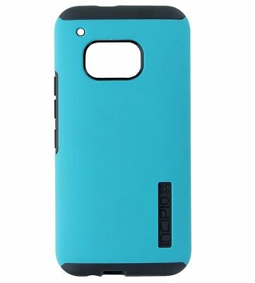 Incipio DualPro Case for HTC One M9 Blue and Gray