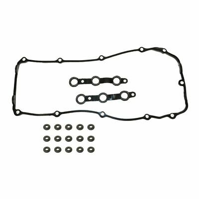 Engine Valve Cover Gasket Set Seals & Grommets NEW For BMW E46 325 328 330 Z3