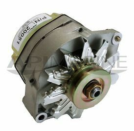 Mercruiser Alternator Delco10SI 1Wire 78amp Many Apps BrandNew ManWarranty 51