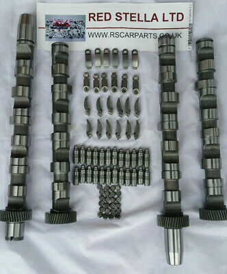 AUDI ALLROAD 4BH C5 VW SKODA 2,5 Tdi V6 Camshaft Kit Set for Afb Ake Akn Aym Bfc