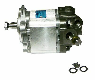 Ford PUMP, POWER STEERING, C7NN3A674B S.60679  C7NN3A674B