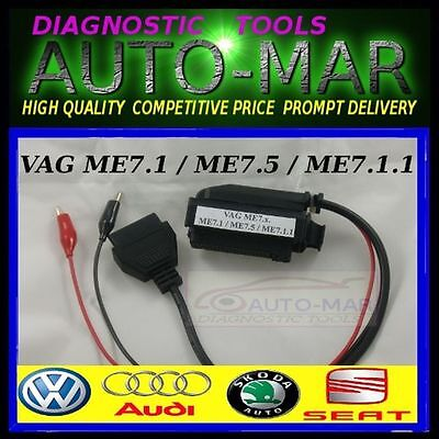 Me7.1 Me7.5 Me7.1.1 Ecu Cable For Chiptuning Remapping Vw Audi Seat Skoda