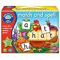 Orchard Toys Match and Spell Games Game Educational Board Childrens Children