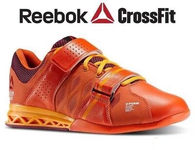 Reebok Crossfit Lifter Plus 2.0 Weightlifting Shoes Gewichtheben Schuhe M40707