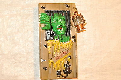 Monster in a Dungeon Door Chime