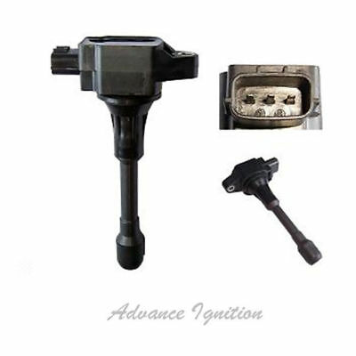 For Nissan Altima Sentra Cube Rogue Versa Infiniti Ignition Coil UF549 JNS2877