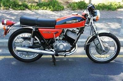 1977 Benelli 750 SEI  Rare Six Pot 70's Classic Vintage, The Godfather Of Bikes.