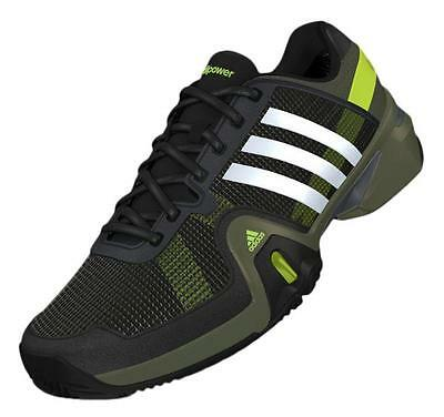 Adidas Adipower Barricade 8 Tennis Shoes adidas® miCoach F32330