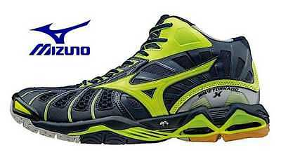 Volleyball Shoes Volleyball Schuhe MIZUNO WAVE TORNADO 10 MID !!!BRAND NEW!!!