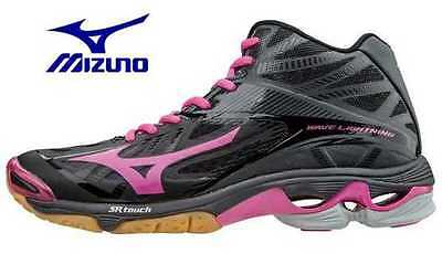 Volleyball Shoes Volleyball Schuhe MIZUNO WAVE LIGHTNING Z2 MID W !!BRAND NEW!!!