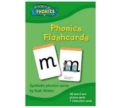 Read Write Inc New Phonics Home Flashcards Childrens Literacy Fun Learning Cards