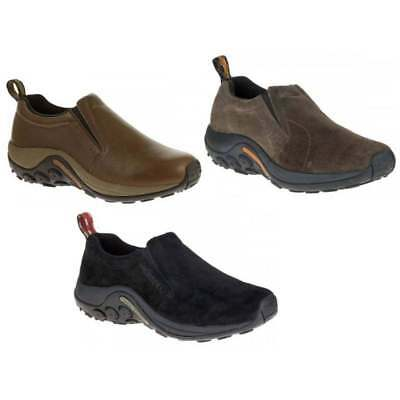 Merrell Jungle Moc Mens Shoes All Sizes In  Various Colours