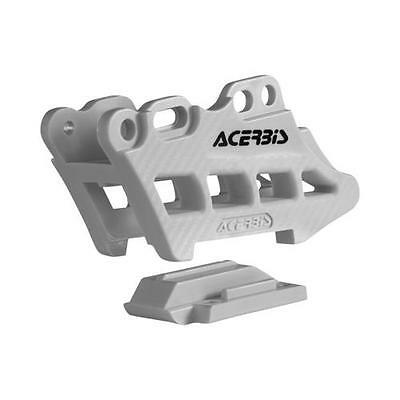 Acerbis White 2.0 Chain Guide for Yamaha 08-16 YZ 125 250 250F 450F 2410990002