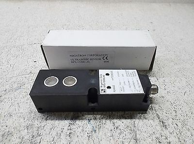 Migatron Rps-150Dc-40 Ultrasonic Sensor (New)
