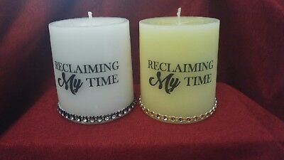 Beyonce - I Slay - Scented Candle - Set of 2