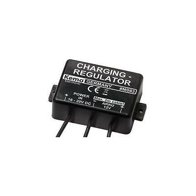 M083 Kemo Electronic Module , Battery Charge Reg. 12V