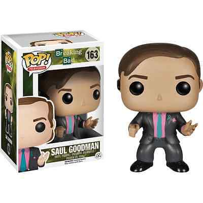 Figurine Pop! Breaking Bad Saul Goodman Licence offcielle