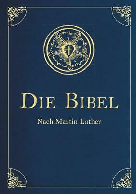 Die Bibel - Altes und Neues Testament - Martin Luther - 9783730602737