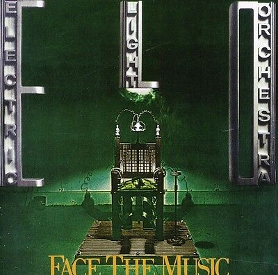 Electric Light Orchestra - Face the Music [New CD]