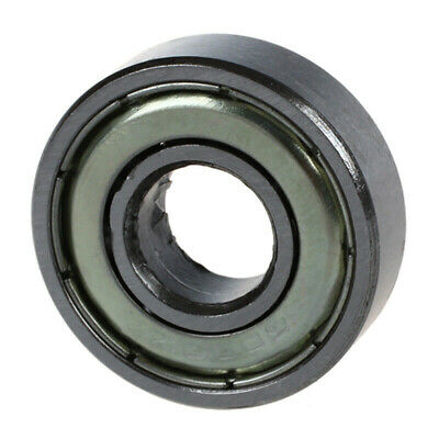 New Bearing Steel Metal Deep Groove Ball Bearings Sealed 28mm x 10mm X 8mm
