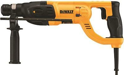 "New Dewalt D25260K Electric 7/8"" Sds Compact Hammer Drill 7.5 Amp New 3533742"