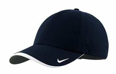 NIKE Golf Dri-FIT Swoosh Perforated Official Cap GOLF Unisex 429467