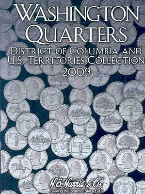 Washington Quarters: District of Columbia and U.S. Territories Collection (Engli