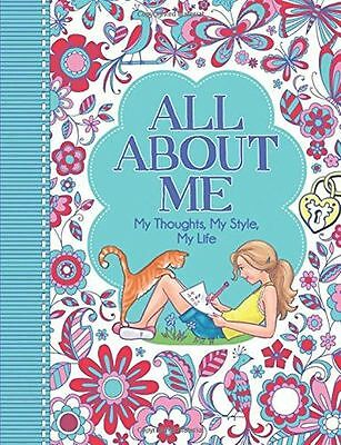NEW - All About Me: My Thoughts, My Style, My Life (Paperback) - ISBN178055138X