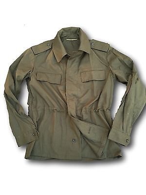 Czech Army M65 OLive Drab M65 Style Unlined Combat Jacket, Brand new all sizes