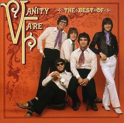 Vanity Fare, Vanity Fair - Best of [New CD]