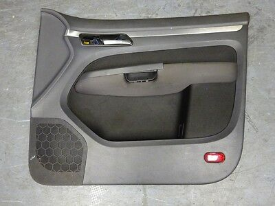 *vw Touran Mk1 2003-2010 Driver Right Front Door Card Electric