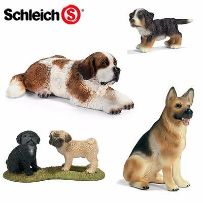 SCHLEICH World of Nature Farm Life DOGS - Choice of 28 New with Tags ALL RETIRED